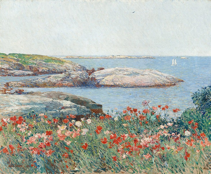 medium-poppies-isles-of-shoals-childe-hassam