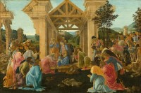 The Adoration of the Magi, c. 1478/1482