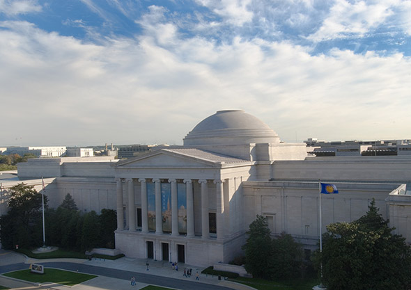 West Building, National Gallery of Art, Washington