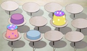 Nga Cake Maker