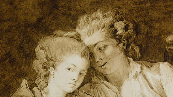 Renaissance To Revolution French Drawings At The National