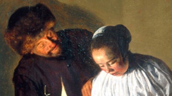 Judith Leyster, 1609-1660: Part 2, Leyster's Technique