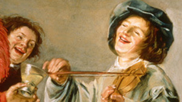 Judith Leyster, 1609-1660: Part 3, Music in Leyster's Work