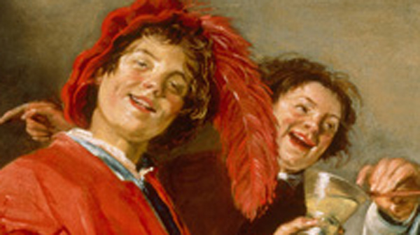 Judith Leyster, 1609-1660: Part 4, Music in the Paintings of