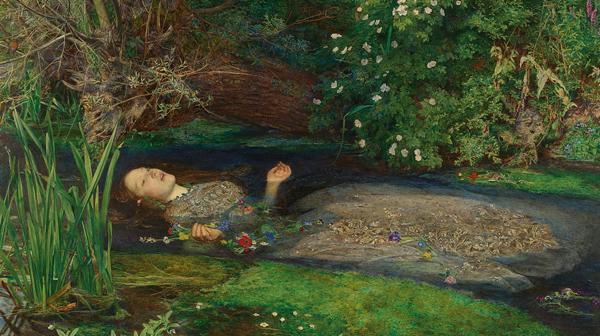 Pre Raphaelitism And International Modernisms Symposium
