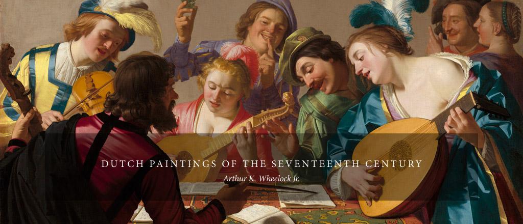 17th Century Art in the Netherlands: ARTH335 - Art & Art
