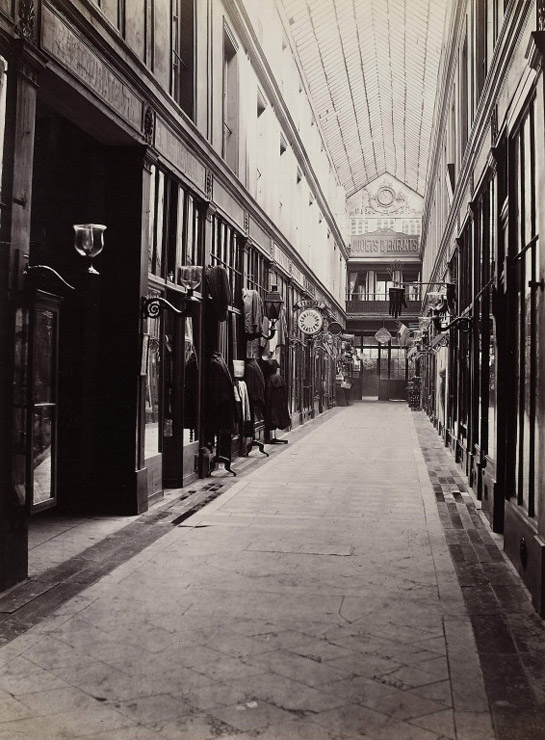 Charles Marville Photographer Of Paris
