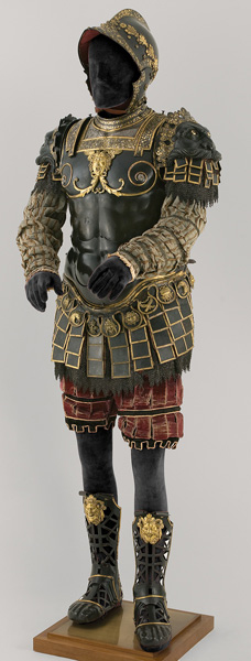 Roman byzantine appearance armor amp fashion historum history forums