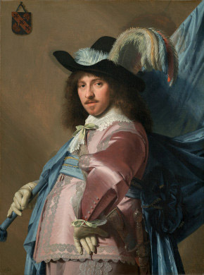 A History of the Dutch Paintings Collection at the National