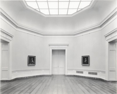 West Building Main Floor, Gallery 60, c.1941