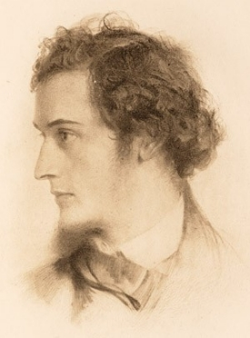 Image: William James Stillman