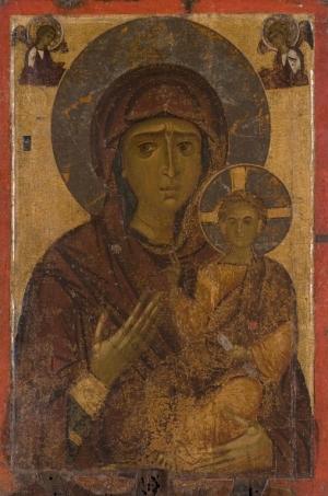 Byzantium in Art 1386339351827
