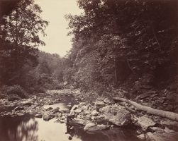 The Wissahickon Creek near Philadelphia