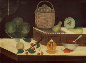 Still Life of Fruit, c. 1865/1880