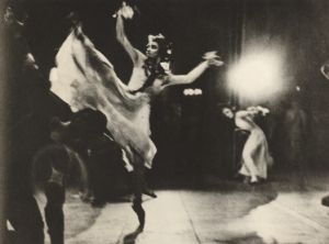 "Untitled, from ""Ballet"" series, 1938"