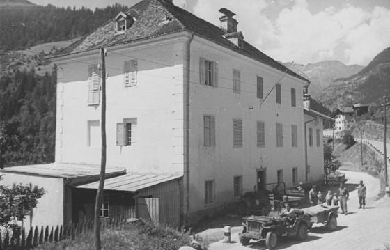 WW2 Bolzano e dintorni