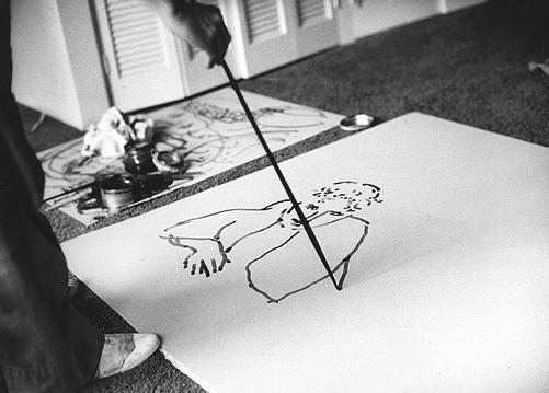 portrait of the artist essay
