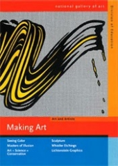 making-art-dvd