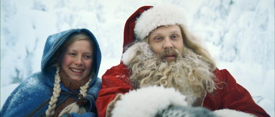 Film still from Christmas Story (Juha Wuolijoki, Finland, 2007, 80 minutes), to be shown at the National Gallery of Art on Saturday, December 14 and Sunday, December 15