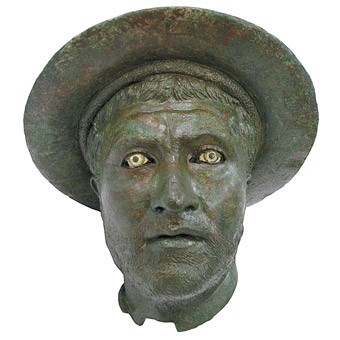 Unknown Artist (Hellenistic Bronze)