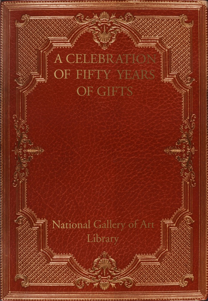 1991-celebrationoffiftyyearsofgifts-cor