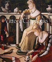"Image: Book cover of ""Clouds, Ice, and Bounty: The Lee and Juliet Folger Fund Collection of Dutch Seventeenth-Century Paintings"""