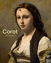 "Image: Book cover of ""Corot: Women"""