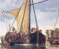 "Image: Book Cover of ""Aelbert Cuyp"""