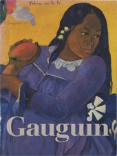 "Image: Book Cover of ""The Art of Paul Gauguin"""