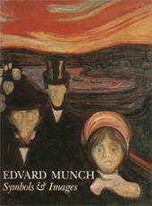 "Image: Book Cover of ""Edvard Munch: Symbols and Images"""