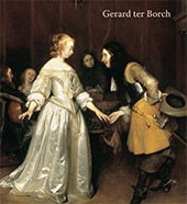 "Image: book cover of ""Gerald ter Borch"""