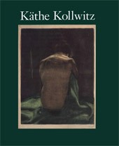 "Image: Book Cover of ""Käthe Kollwitz"""