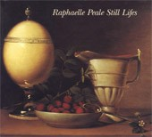 "Image: Book Cover of ""Raphaelle Peale Still Lifes"""