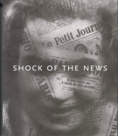 "Image: book cover of ""Shock of the News"""
