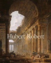 "Image: book cover of ""Hubert Robert"""