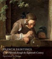 French Paintings syscat cover